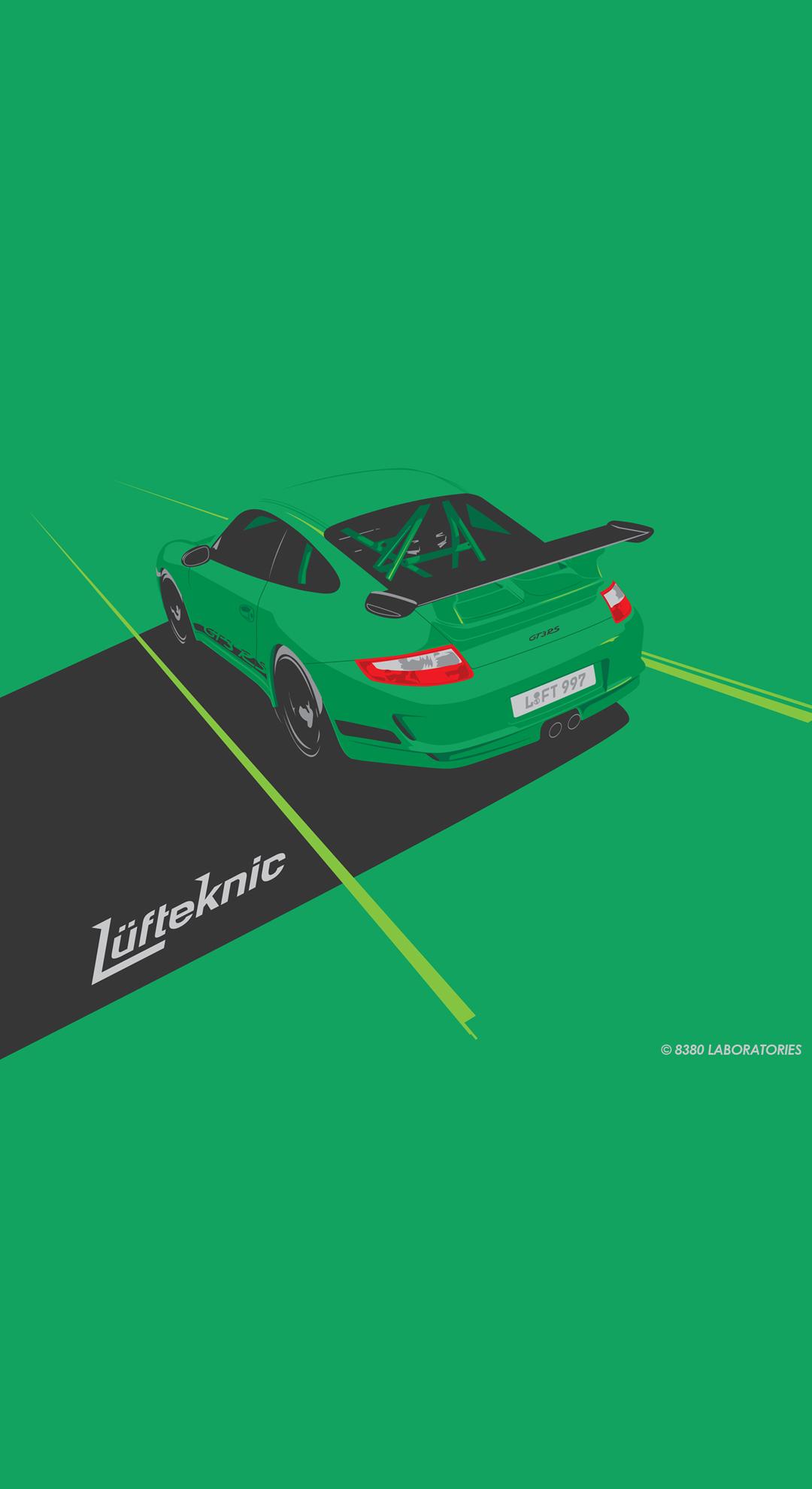 Wallpaper Downloads Lufteknic Porsche Parts Service And