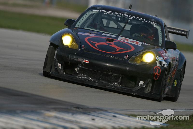 Hazardous Sports Sebring 2005