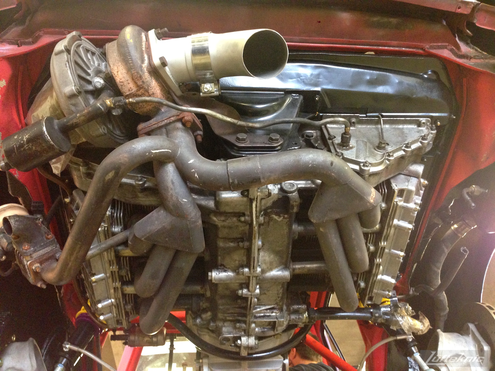 projectstuka engine