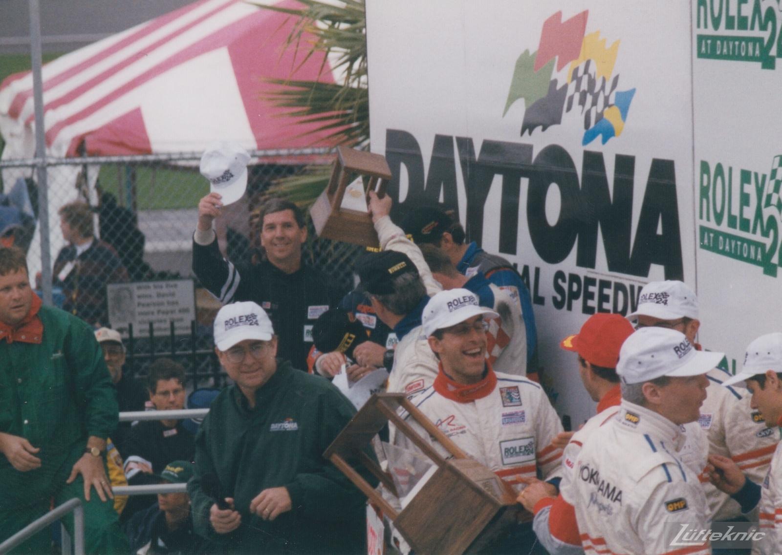 G&W Motorsports Daytona 1999