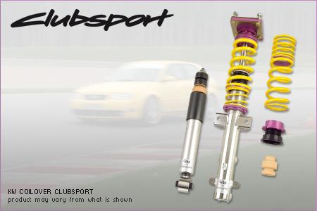 KW Clubsport