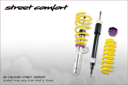 KW Street Comfort