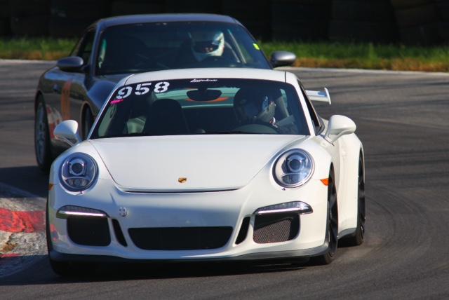 991 Porsche GT3