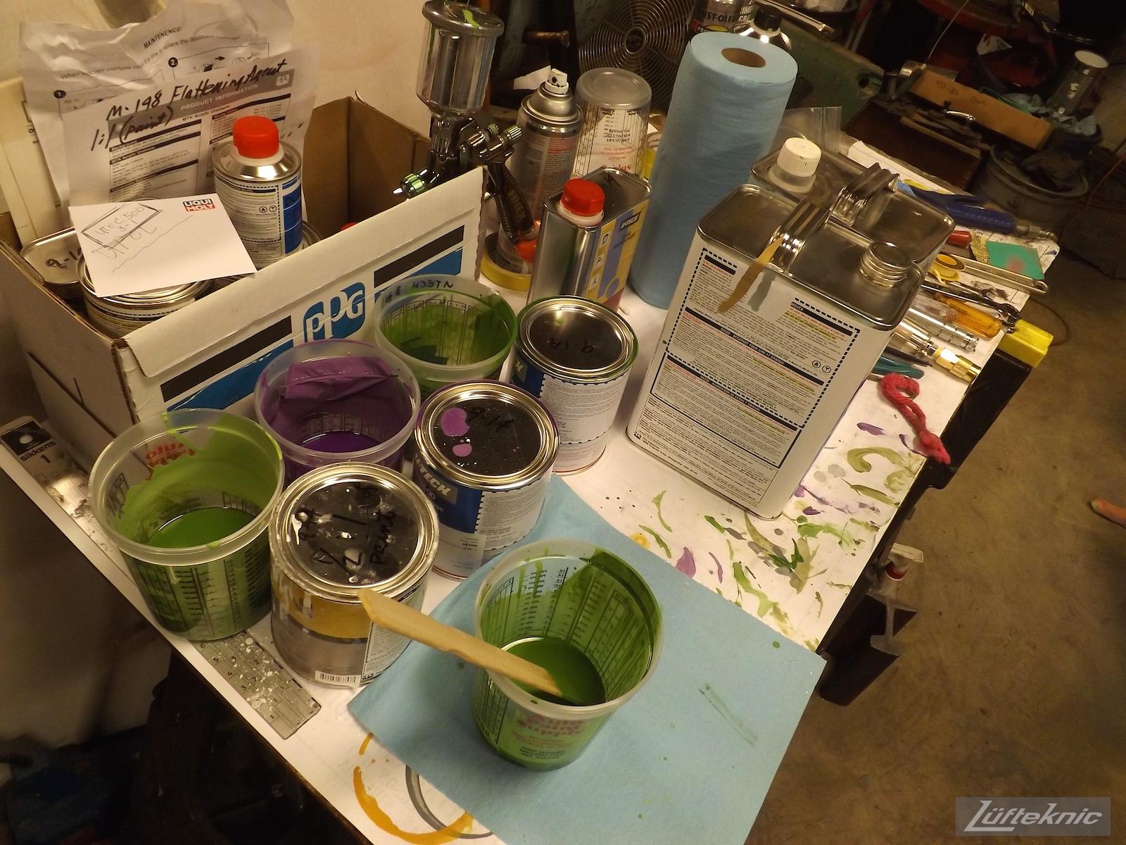 projectstuka paints