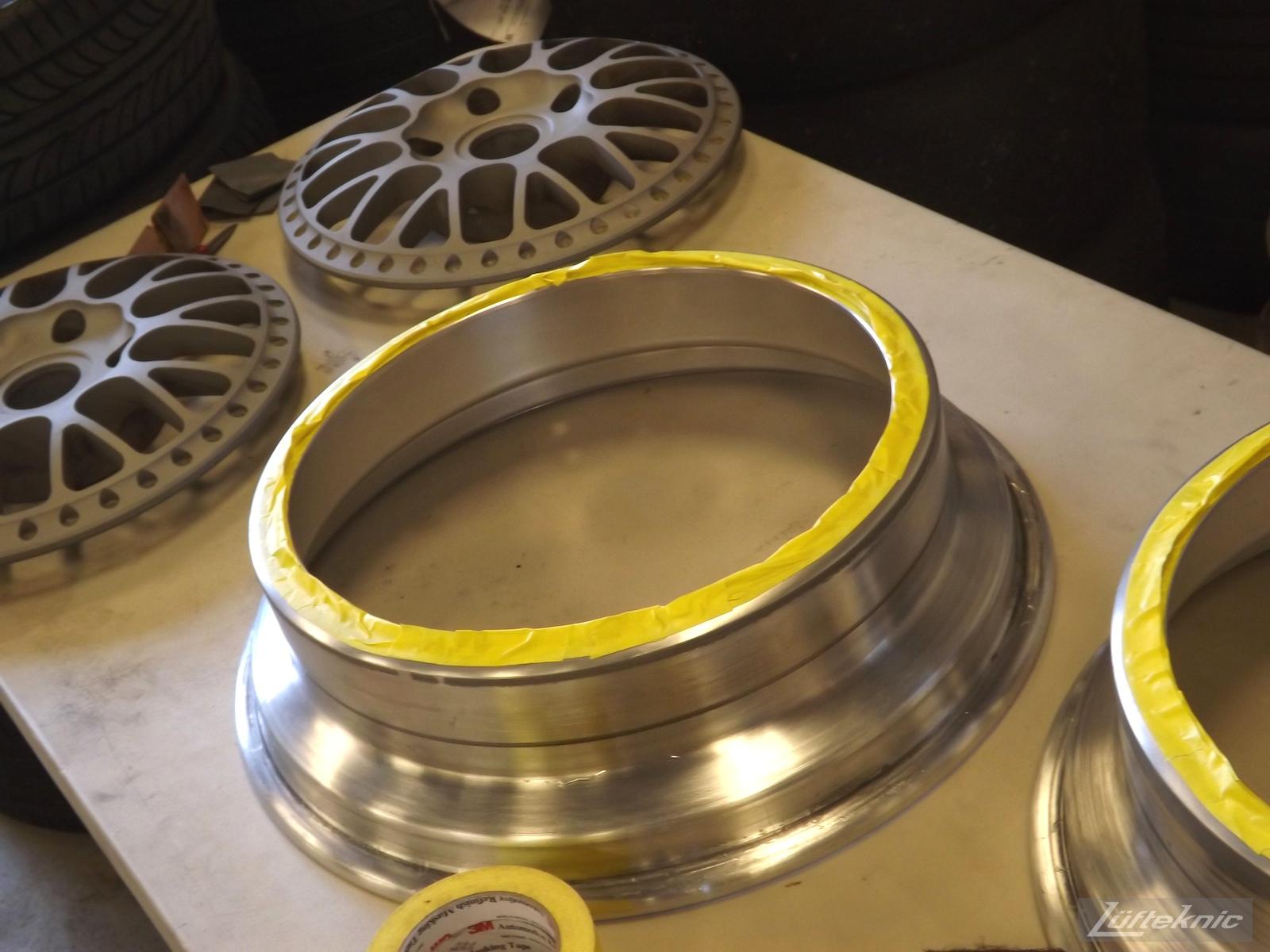 projectstuka wheel lips with tape