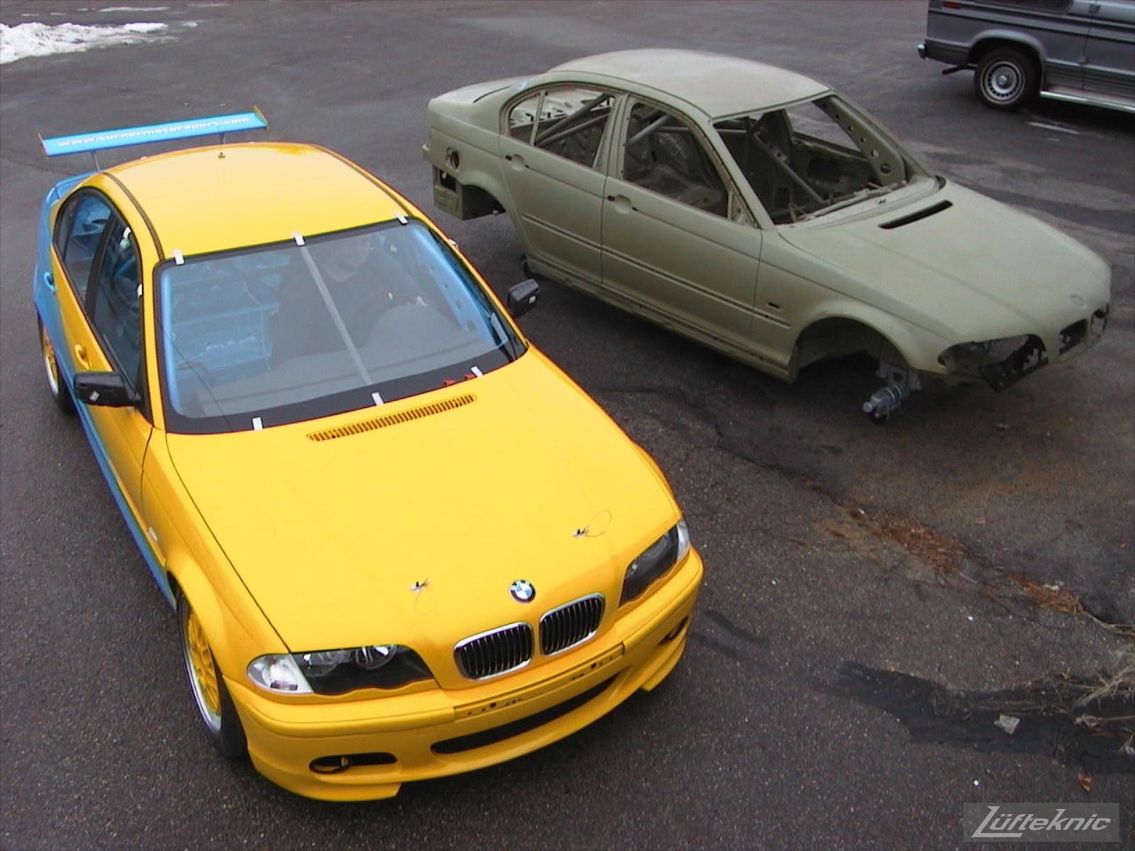 Turner Motorsport BMW