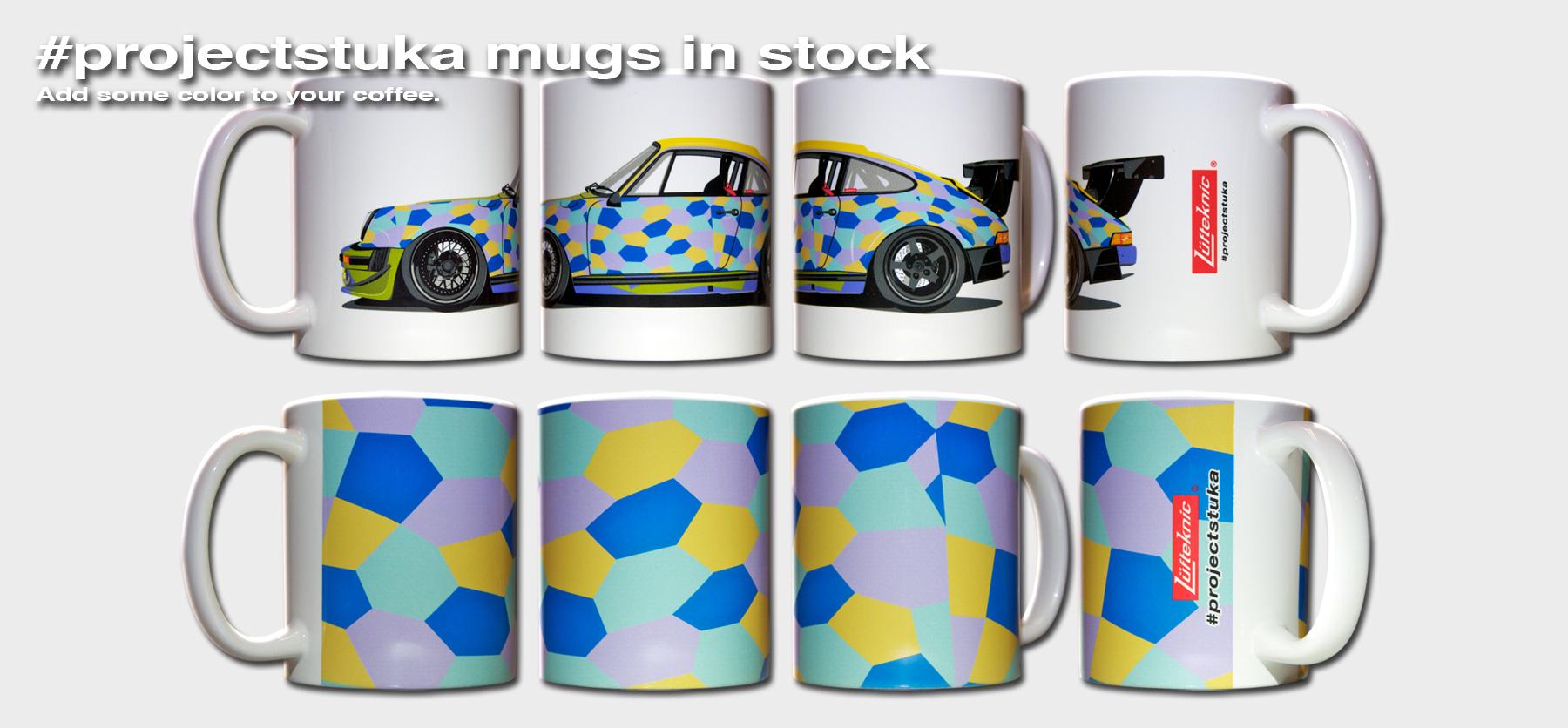 #projectstuka mug promotion image