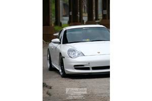 2004 Porsche Gt3 wallpaper example
