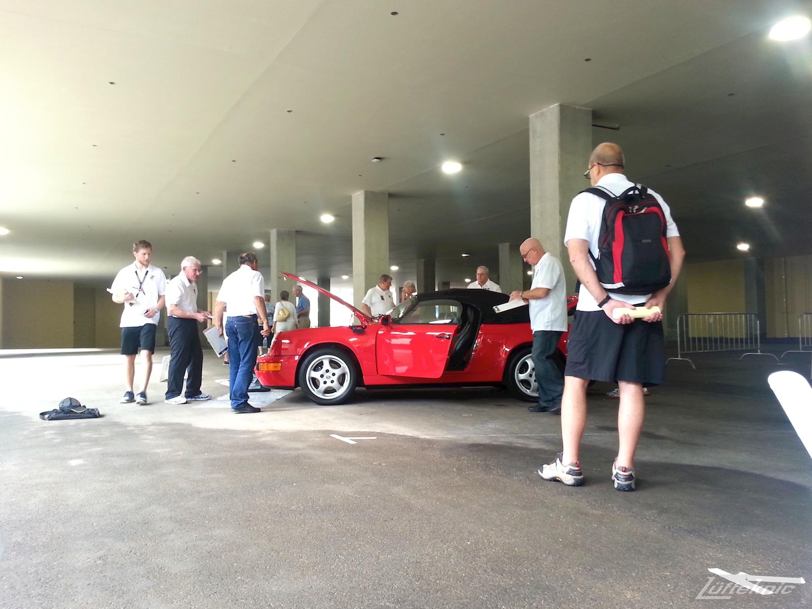 964 Porsche Speedster